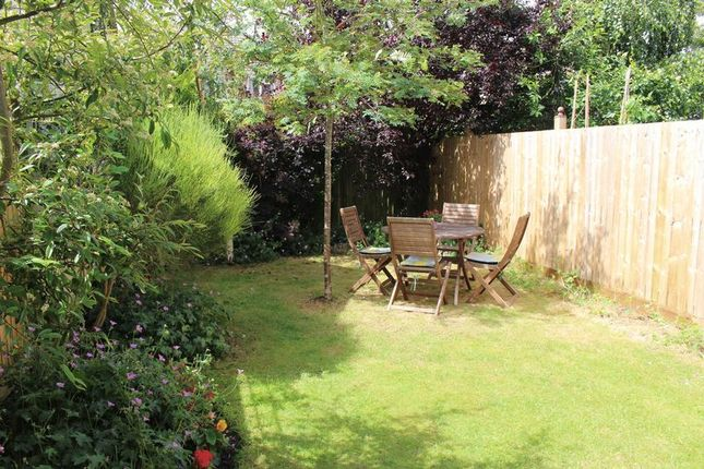 Thumbnail Semi-detached house for sale in St. Margarets Close, Calne