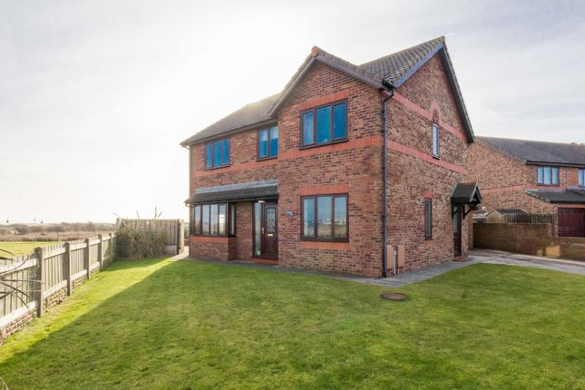 Thumbnail Detached house for sale in Headland Rise, Walney, Barrow-In-Furness