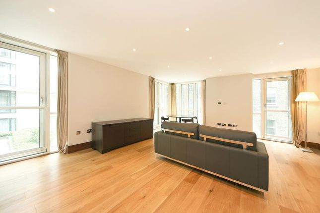 Thumbnail Parking/garage to rent in Parkview Residence, 219 Baker Street, Marylebone, London
