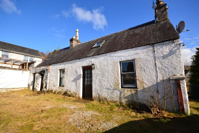 Thumbnail Detached house for sale in Milton, Drumnadrochit, Inverness