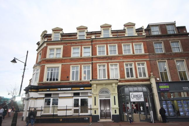 Flat for sale in Devonshire Road, Bexhill
