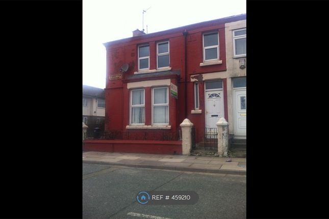 Thumbnail End terrace house to rent in Thornton Avenue, Liverpool
