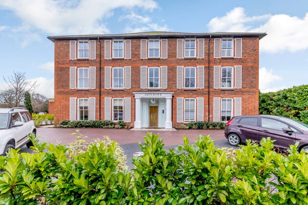 Thumbnail Flat for sale in Newark Lane, Ripley
