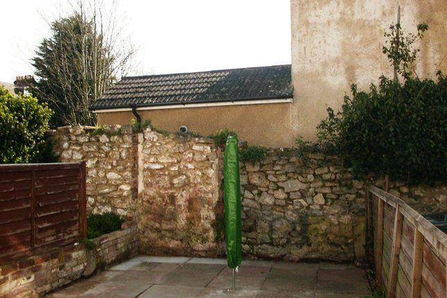 22 Thornhill - Garden1