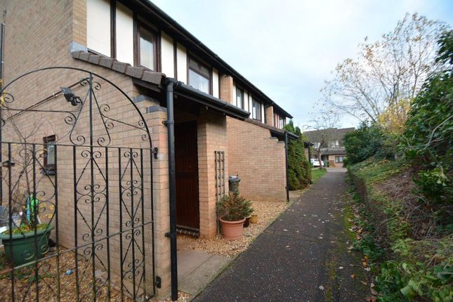 Thumbnail Property to rent in Woodhall Rise, Werrington