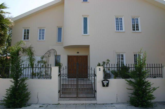 Thumbnail Detached house for sale in Egkomi, Nicosia, Cyprus