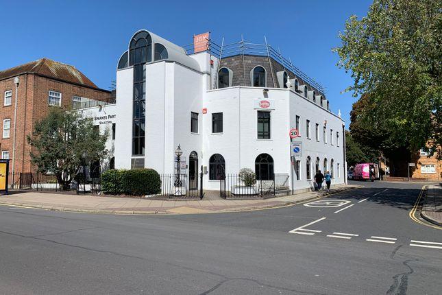I7Ziwx1E of 2nd Floor The Old Treasury, 7 Kings Road, Southsea PO5