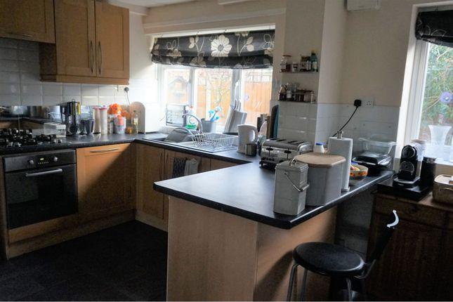 Kitchen of Norman Road, Smethwick B67