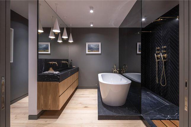 Bathroom of Elsworthy Road, Primrose Hill, London NW3