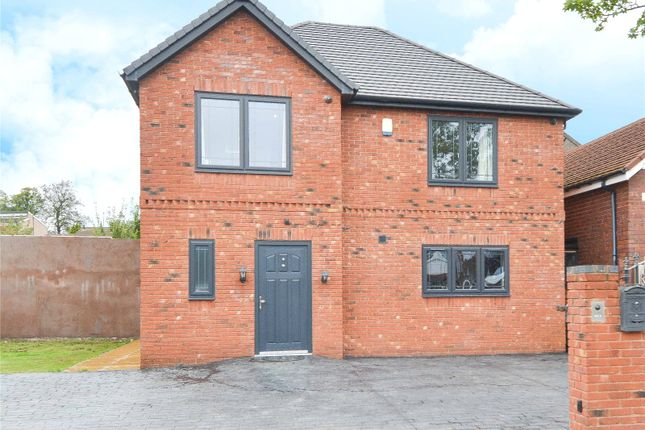 Thumbnail Detached house for sale in Monmouth Road, Bearwood