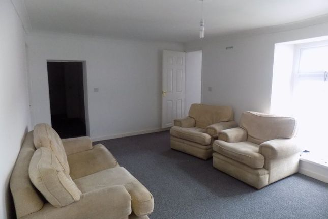 Thumbnail Flat to rent in Port Tennant Road, Port Tennant, Swansea