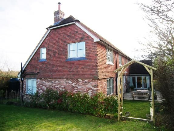 Thumbnail Detached house for sale in Lurgashall, Petworth, West Sussex