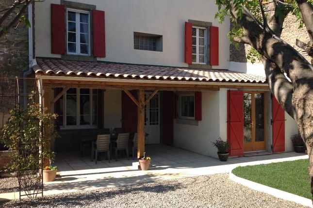 5 bed property for sale in Languedoc-Roussillon, Aude, Trausse