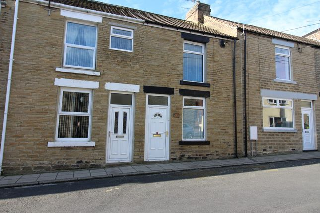 Thumbnail Terraced house for sale in High Hope Street, Crook