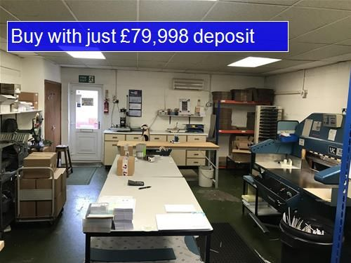Thumbnail Retail premises for sale in IP28, Mildenhall, Suffolk