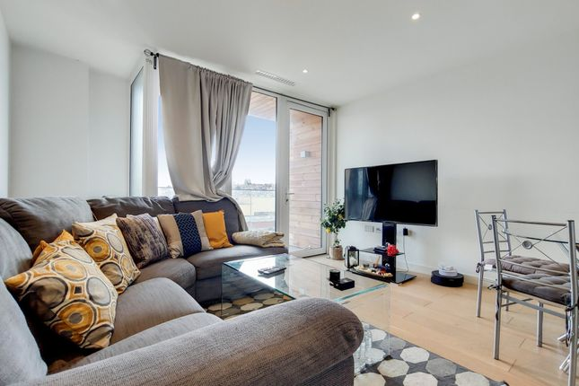 1 bed flat for sale in Capitol Way, London NW9