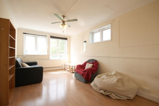 4 bed flat to rent in Durston, Weedington Road, Kentish Town