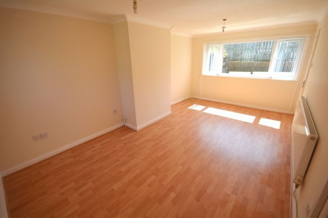 Thumbnail Terraced house to rent in Hilltop View, Langley Park, Durham