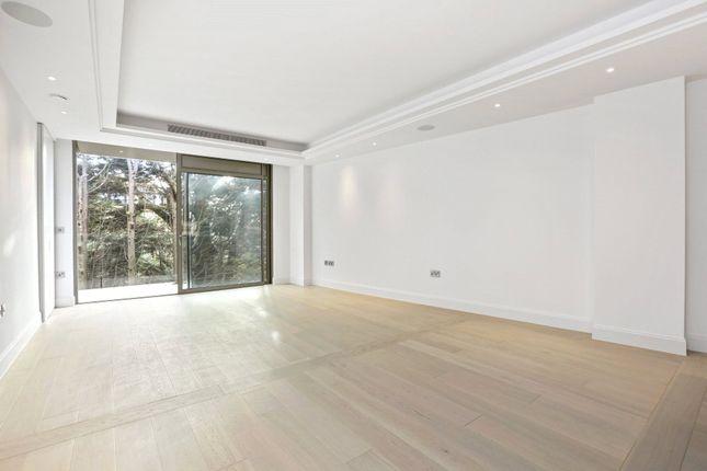 3 bed flat for sale in Belsize Lane, Belsize Park, London NW3