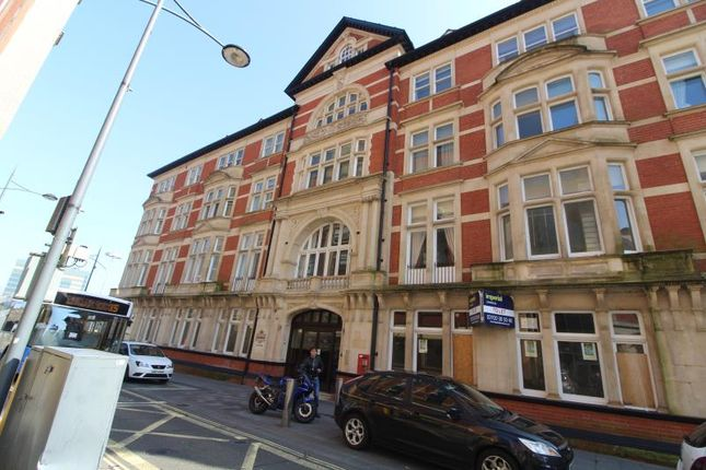 Thumbnail Flat to rent in 6 High Street