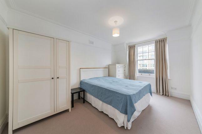 Bedroom of Welbeck Court, Addison Bridge Place, London W14