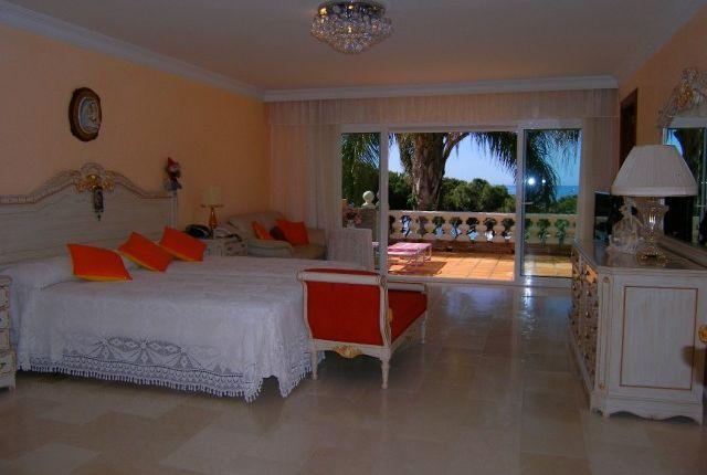 Master Bedroom of Spain, Málaga, Marbella, Cabopino