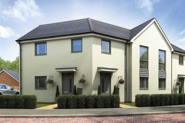 Thumbnail Flat for sale in Harold Hines Way, Trentham Manor, Stoke-On-Trent