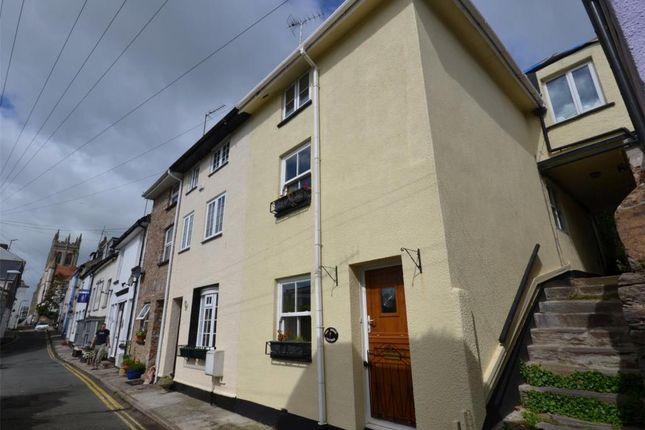 Thumbnail Terraced house to rent in Higher Street, Brixham, Devon