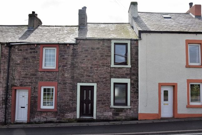 2 bed terraced house to rent in Sewells Row, Crosby Villa, Maryport CA15
