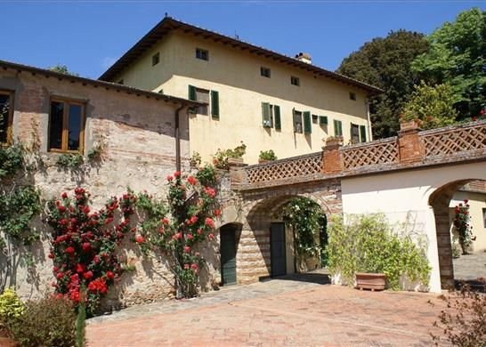 Thumbnail Detached house for sale in San Casciano In Val di Pesa, Metropolitan City Of Florence, Italy