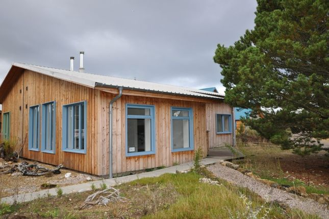 Thumbnail Semi-detached bungalow for sale in 562 West Whins, The Park, Findhorn
