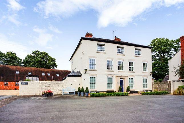 Thumbnail Flat for sale in Stretton Grandison, Stretton Grandison, Ledbury, Herefordshire