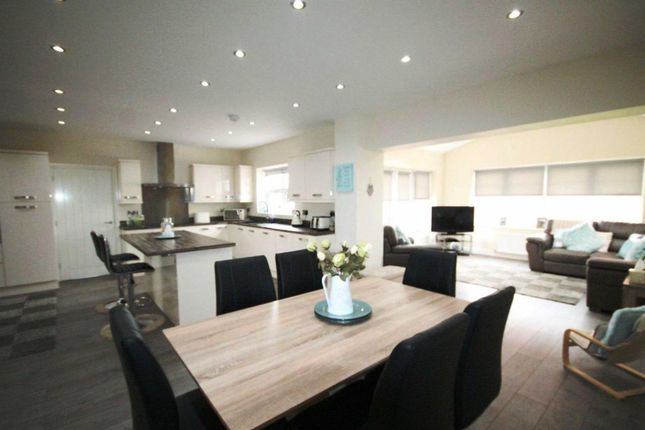 Thumbnail Detached house for sale in Jobson Meadows, Stanley, Crook