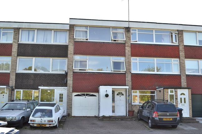 Thumbnail Terraced house for sale in Priory Court, Harlow