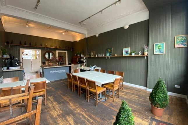 Thumbnail Restaurant/cafe for sale in Dalkeith Road, Edinburgh