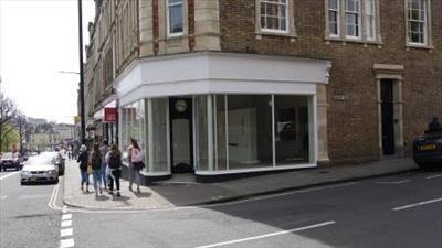 Thumbnail Retail premises to let in 74 Whiteladies Road, Bristol, City Of Bristol