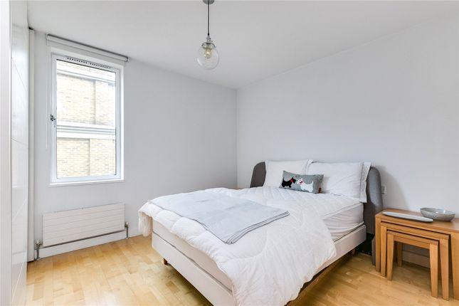 Bedroom 2 of Rose Court, 8 Islington Green N1