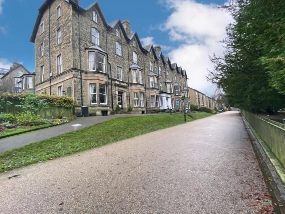 Thumbnail Flat for sale in Grosvenor Mansions, Broad Walk, Buxton, Derbyshire