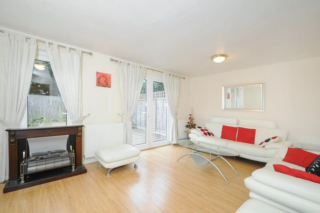Thumbnail Terraced house to rent in Bennett Close, Northwood