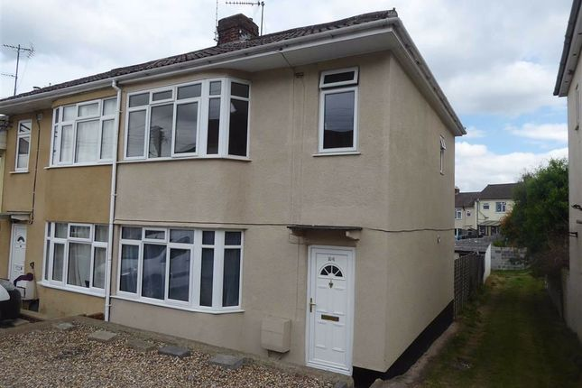 3 bed semi-detached house to rent in Lawrence Grove, Dursley GL11