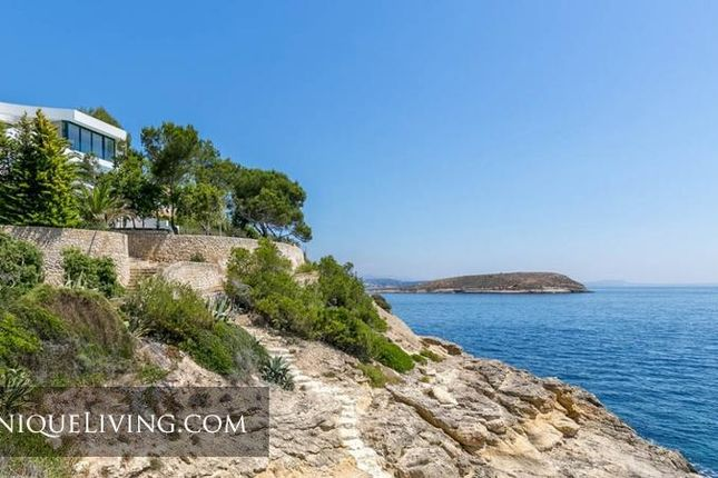 Thumbnail Villa for sale in Cala Vinyes, Mallorca, The Balearics