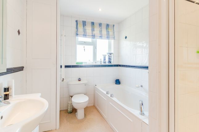 Bathroom of Cedar Avenue, Cobham KT11