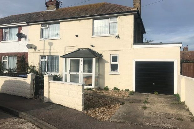 Thumbnail Property to rent in Stanley Road, Ramsgate