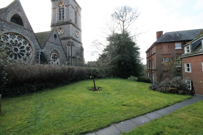 Thumbnail Flat for sale in Yarmouth Road, Thorpe St. Andrew, Norwich