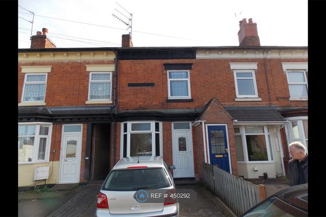1 bed flat to rent in Beoley Road West, Redditch B98