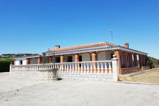 Thumbnail Finca for sale in Medina-Sidonia, Cádiz, Andalusia, Spain