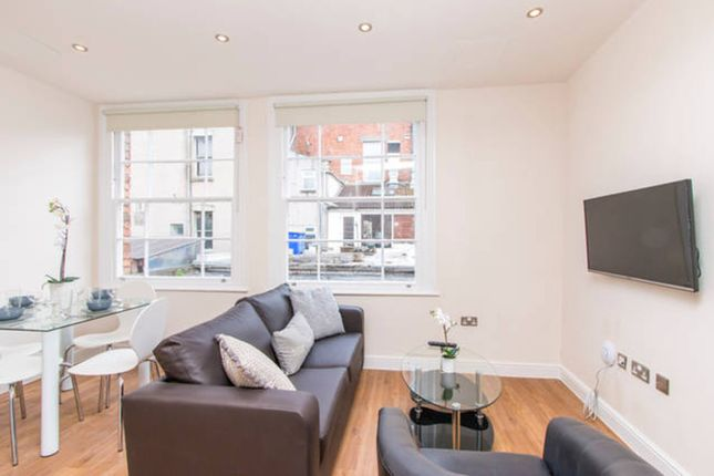 Thumbnail Property to rent in Bristol