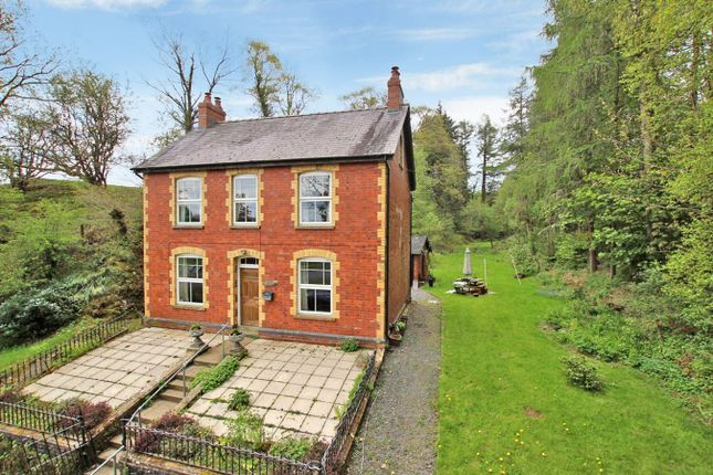 Thumbnail Property for sale in Llanwrtyd Wells