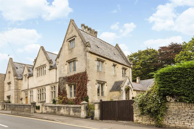 Thumbnail Semi-detached house for sale in Stroud Road, Painswick, Stroud