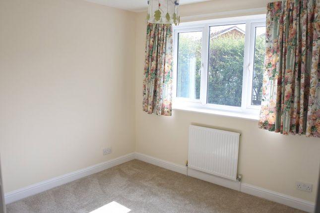 Bedroom of Ivy Close, Gillingham SP8